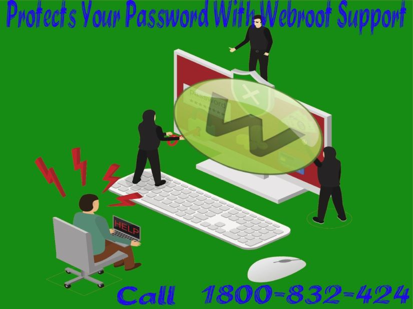 Webroot Technical Support